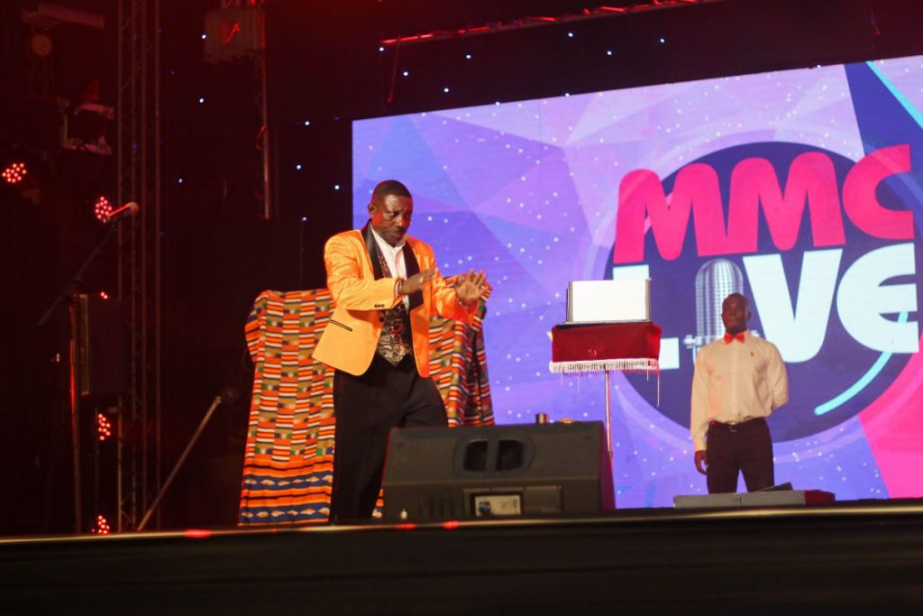 GHANAIANS THRILLED AT MMC LIVE 2019 - MMC Live